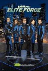 Capitulos de: Lab Rats: Elite Force