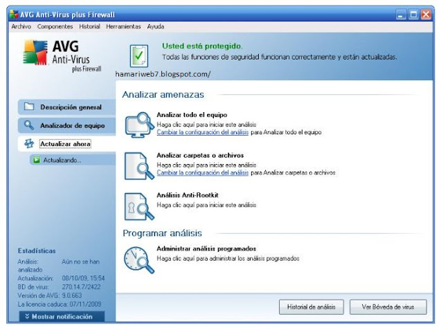 free avg download