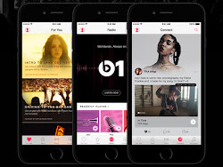 Bravo! As Apple Music Finally Arrived: Free, Initial Three Months Trial Also