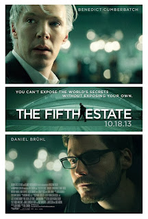 Watch The Fifth Estate (2013) movie free online