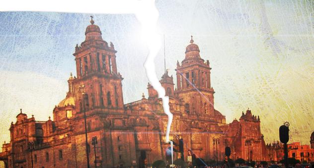 Separacion Iglesia y Estado en Mexico | Ximinia