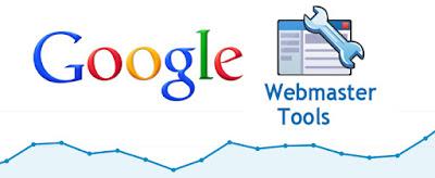 Google Webmaster Tools (GWT)