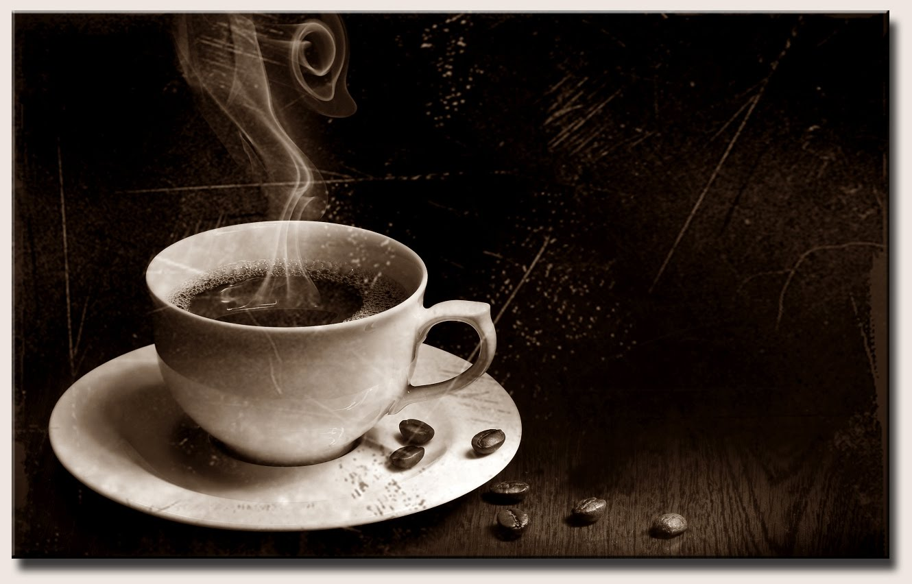 Cool Background Wallpapers: Coffee Wallpapers