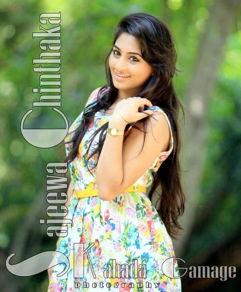 Sheshadri Priyasad sl actress