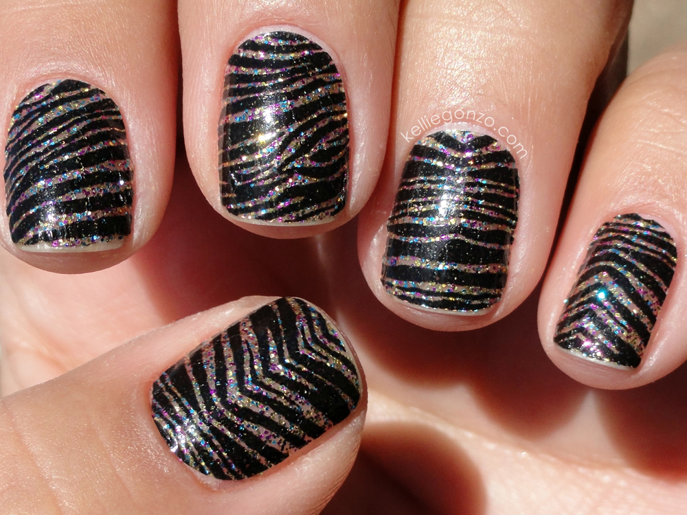KellieGonzo: OPI Pure Lacquer Nail Apps