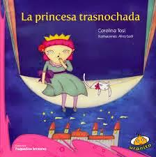 La princesa trasnochada