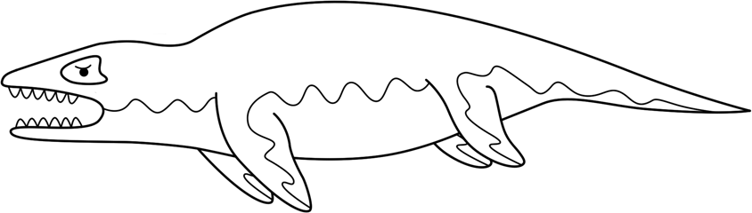 Ceratosaurus Coloring Pages 14822  Aufeus