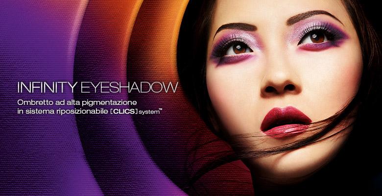 KIKO - Infinity Eyeshadow