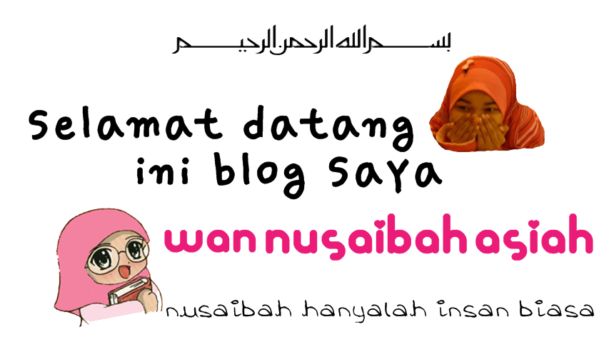 Nusaibah