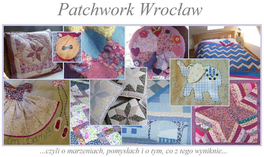 Patchwork Wrocław