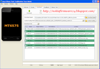 Micromax Smartphones Flash Tool Using (SP Tools) Software Download