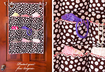 0468 lingerie caddie 1 My Ugly Place: Storage Solutions