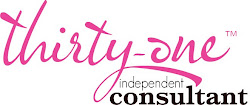 I'm a Thirty-One Independent Consultant