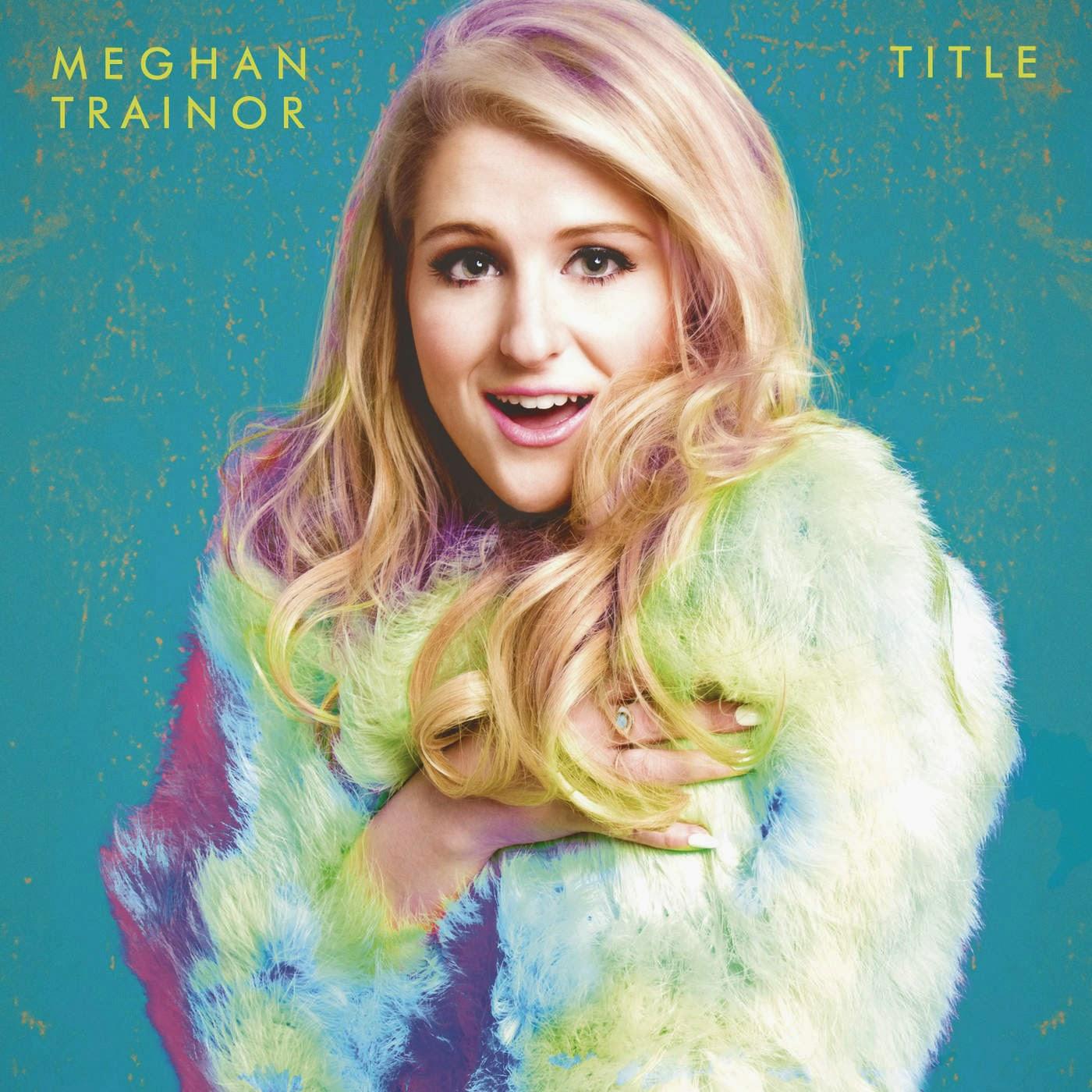 Meghan Trainor – Mr. Almost (Lyrics)
