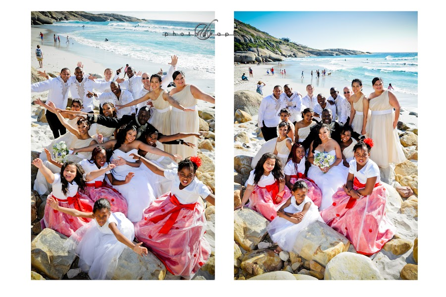 DK Photography 57 Marchelle & Thato's Wedding in Suikerbossie Part I  Cape Town Wedding photographer