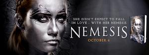 Nemesis (Anna Banks)