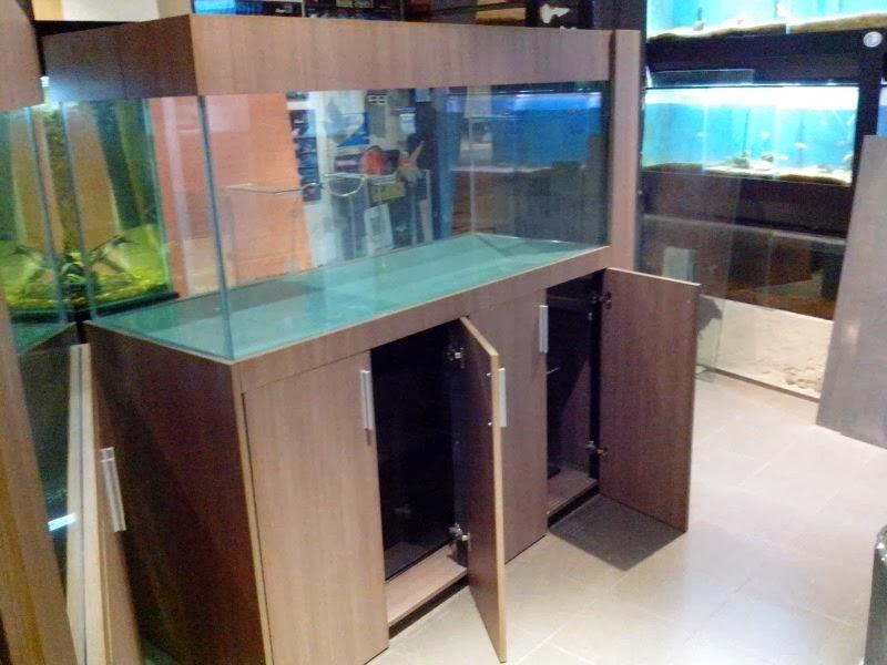 acuarios decorpez muebles para peceras marinas
