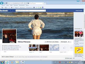 Facebook de Eloisa Porazza