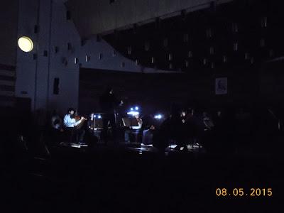 Concertul lumanarilor