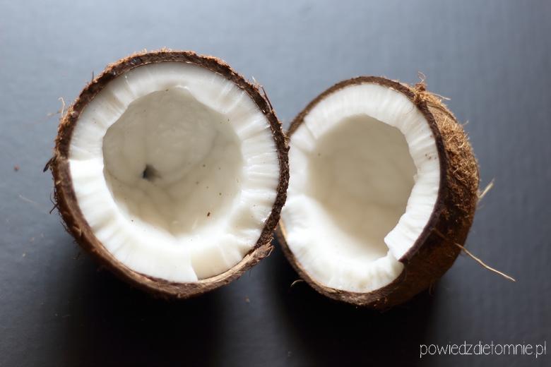 domowe wiórki kokosowe przepis