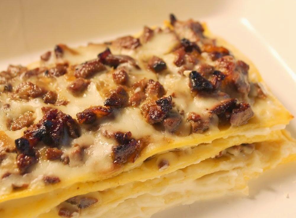 corradot: ottobre 2014 - Come Cucinare Le Lasagne