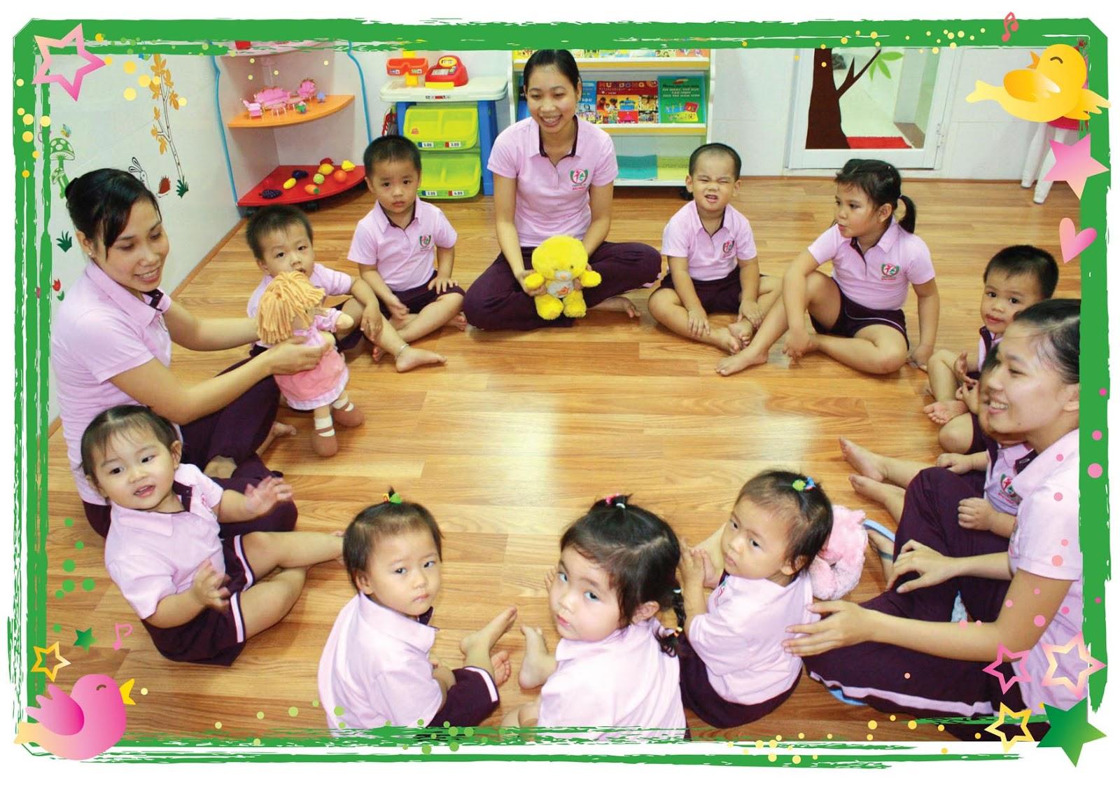 Truong Mam Non Quan Phu Nhuan