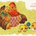 открытки на день варения