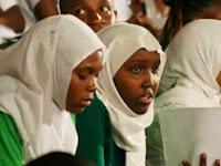 Seperti Kejadian di Indonesia, Pelarangan Jilbab Juga Terjadi di Kenya