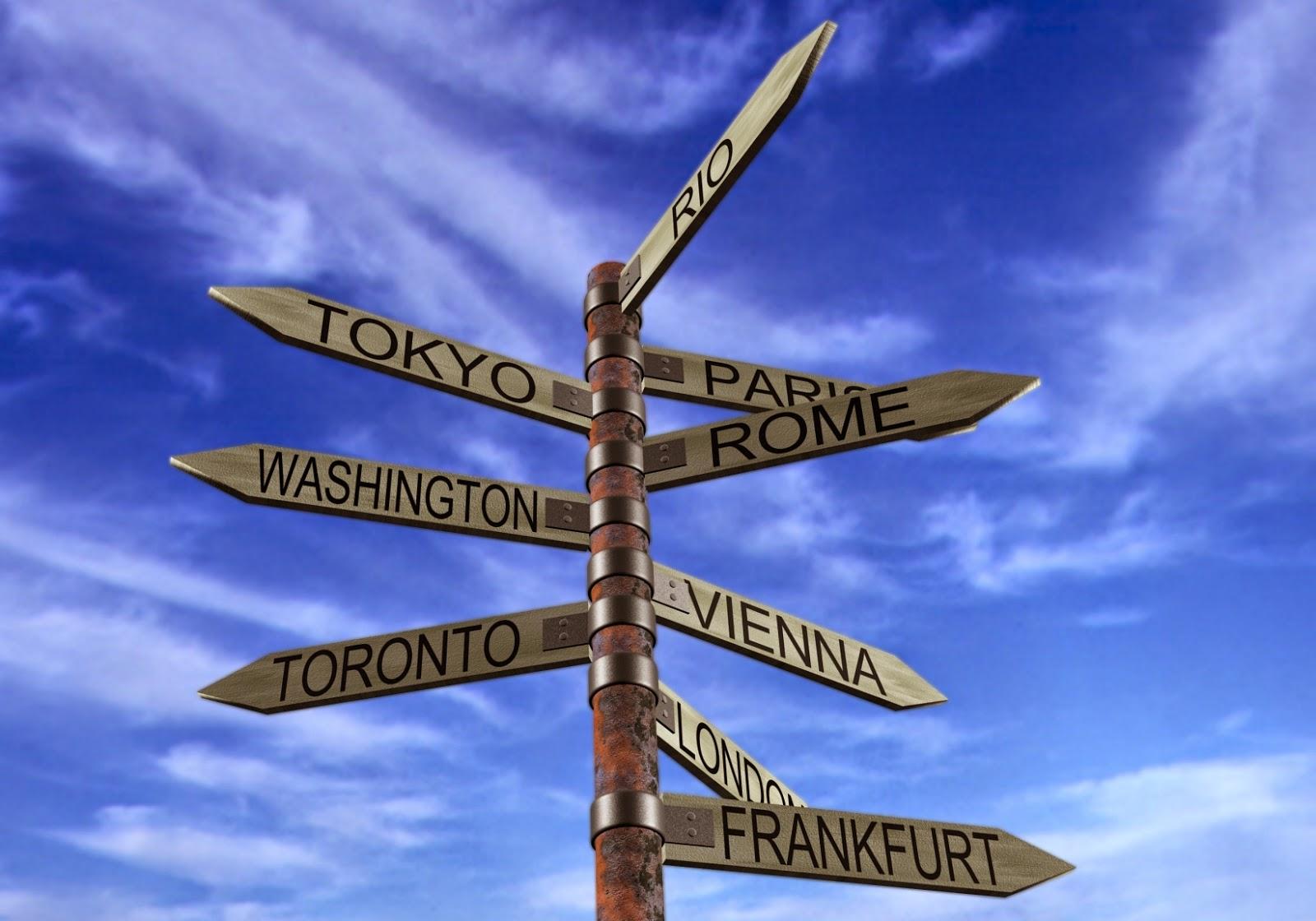 travel-destinations