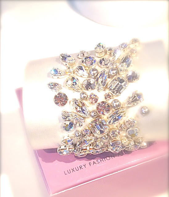 bracelet, bojoux, luxury