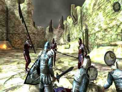 Ravensword Shadowlands PC Game