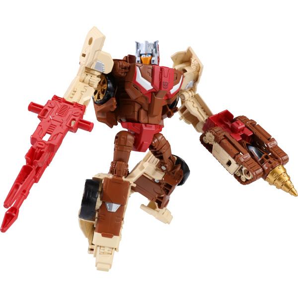 Hot Pick - Takara Tomy Transformers Legends LG-32 Chromedome