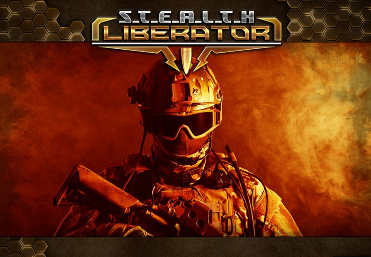 Stealth Liberator v1.4 APK [DINERO ILIMITADO]