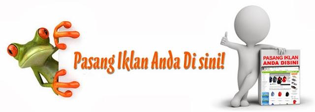 Pasang Iklan Murah | Andika Official