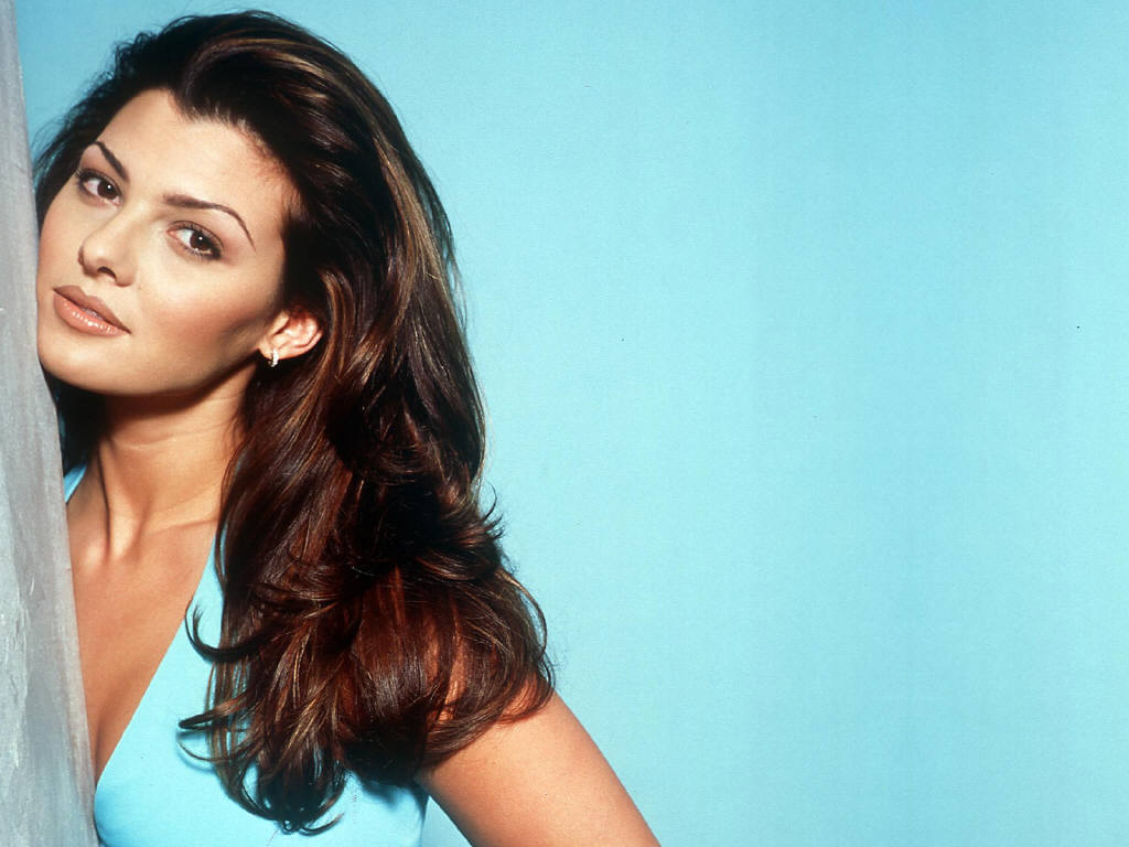 Hot Ali Landry Hollywood Actress Wallpapers 2