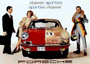 Mis Porsches a escala