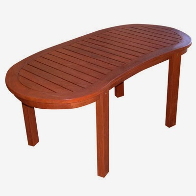Home furniture and patio wood patio dining tables the for Different kitchen tables