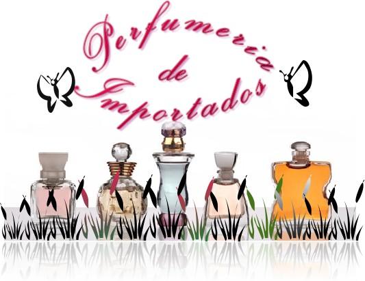 Perfumeria de Importados