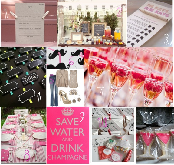 Muscle mama bachelorette party ideas for At home bachelorette party ideas