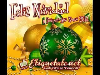 Frases De Año Nuevo: Feliz Navidad Y Próspero Año Nuevo 2014 Disfrútalo