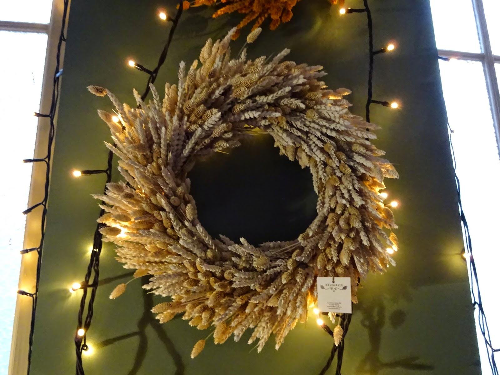 The Hovse Madrid Pop Up Mercadillo Navidad