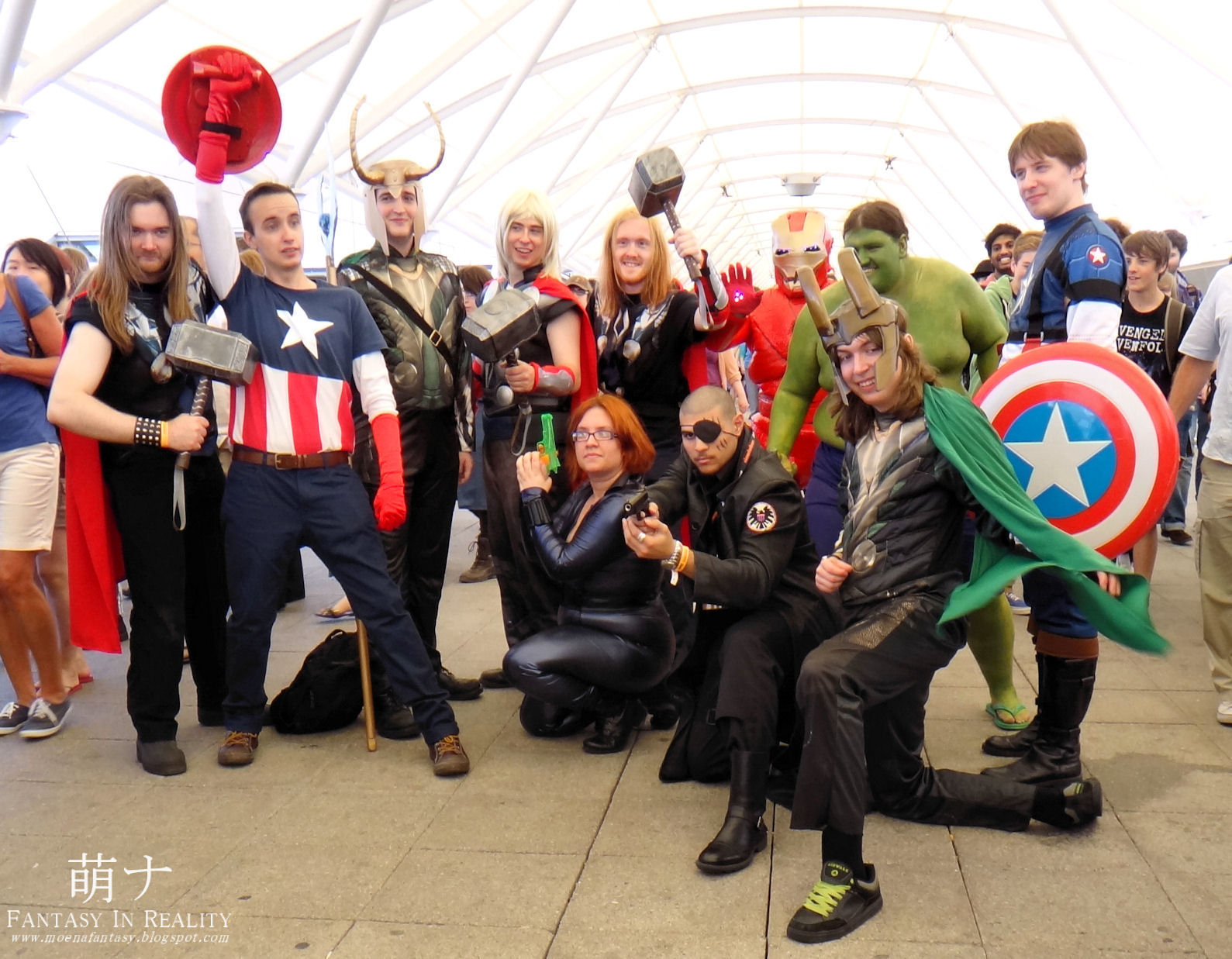 Costume ideas for groups -  This Group Of Superheroes Has Stolen Our Hearts With Their Assorted Movies Over The Years Dress Up As Your Favorites And Band Together To Fight Evil