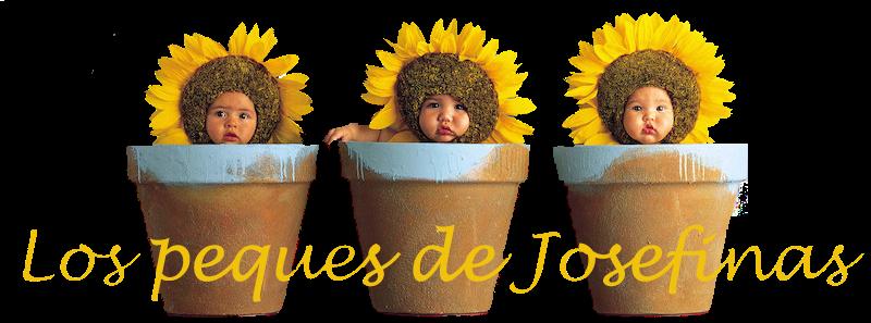 Los peques de Josefinas