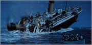La novela que predijo el hundimiento del Titanic.