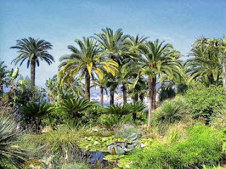 Giardini Mentone