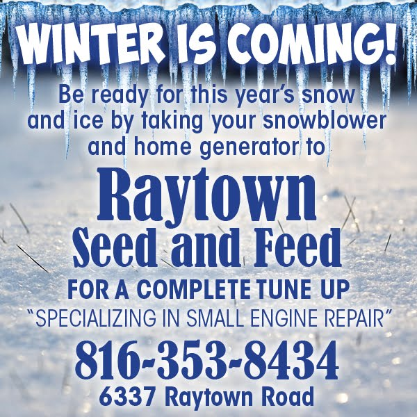 Raytown Seed and Feed