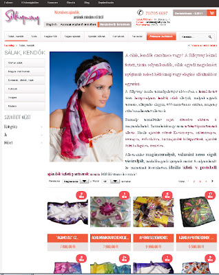 Silkyway webáruház - kézzel festett selyem kendők, sálak. Ajándék nőknek Karácsonyra, születésnapra, évfordulóra