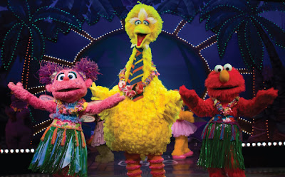 Slideshow Sesame 01 Sesame Street LIVE at the PPAC, RI March 9 11! Come enter to win a Family 4 Pack of Tickets!