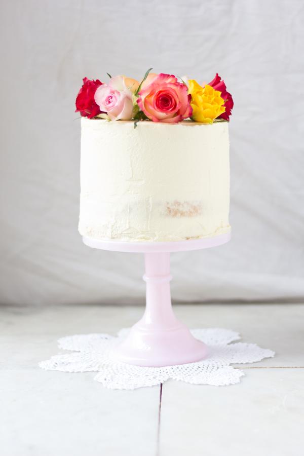 mbakes: Tres Leches {Three Milk} Cake
