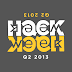 Twitter Blog: Hack Week @ Twitter